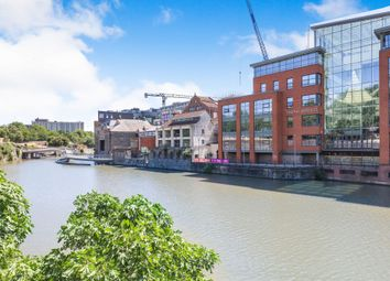 Thumbnail 1 bedroom flat for sale in Georges Square, Redcliffe, Bristol