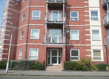 Thumbnail 2 bedroom flat to rent in Stimpson Avenue, Abington, Northampton