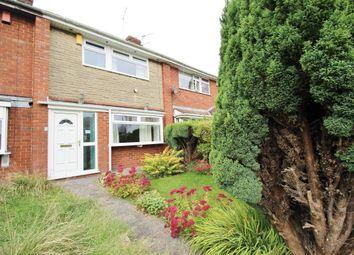 Thumbnail 3 bed terraced house for sale in Swan Farm Close, Lower Darwen, Darwen