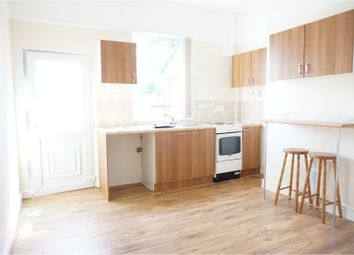 Thumbnail 2 bed terraced house for sale in Wortley Road, Rotherham