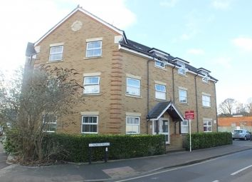 Thumbnail 2 bed flat for sale in Kingsoak House North Road, Woking, Surrey