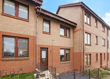 Thumbnail 3 bed terraced house for sale in Jackson Street, Coatbridge