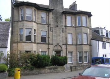 Thumbnail 2 bed flat to rent in High Barholm, Paisley