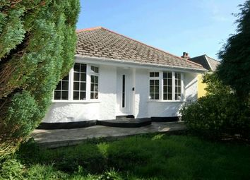 Thumbnail 3 bed detached house for sale in Sandy Lane, Redruth