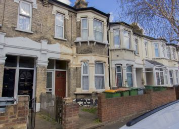 Thumbnail 1 bed flat for sale in Strone Road, Manor Park