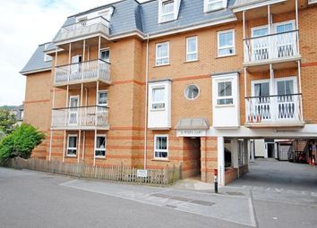 Thumbnail 2 bed flat for sale in Market Place, Sidmouth, Devon