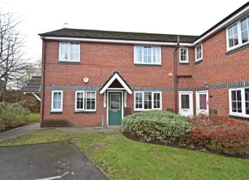 Thumbnail 2 bed flat for sale in Bankwood Drive, Blackley, Manchester
