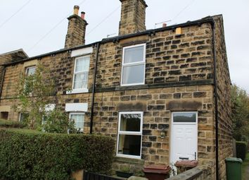 Thumbnail 2 bed end terrace house for sale in Bell Lane, Pontefract