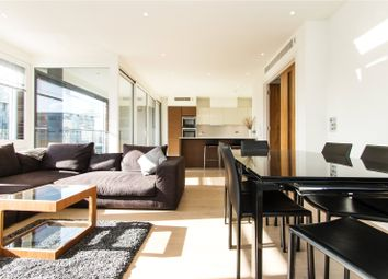 Thumbnail 3 bedroom flat for sale in Dolben Street, London