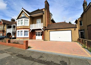 Thumbnail 6 bed detached house for sale in Palmers Avenue, Grays