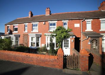 2 bed terraced house for sale in Holyhead Road, Ketley, Telford TF1