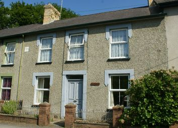Thumbnail 4 bed town house for sale in Cwarre Ffinant, Newcastle Emlyn