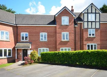 Thumbnail 2 bed flat for sale in Lister Grove, Stallington