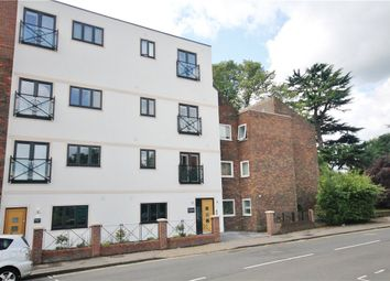Thumbnail 2 bed flat for sale in Walnut Tree House, High Street, Egham, Surrey