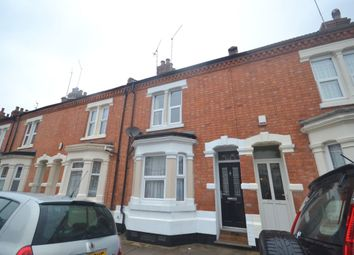 Thumbnail 3 bedroom property to rent in Turner Street, Northampton