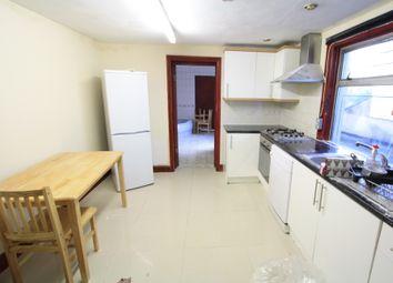 Thumbnail 1 bed flat to rent in Nunhead Lane, Peckham