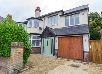 Thumbnail 5 bed semi-detached house for sale in Bloomfield Road, Moseley, Birmingham
