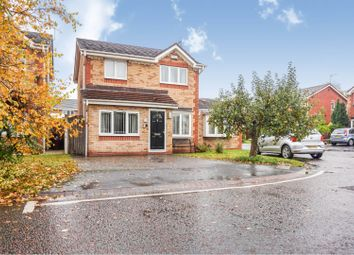 3 bed detached house for sale in St. Lukes Way, Huyton, Liverpool L36