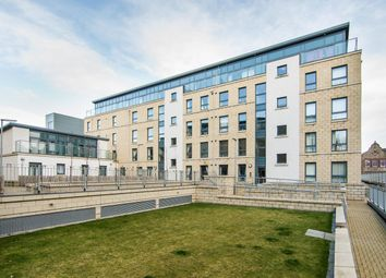 Thumbnail 3 bed flat for sale in Handyside Place, Gorgie, Edinburgh