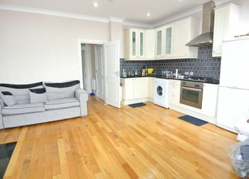 Thumbnail 1 bed flat to rent in Bracewell Road, North Kensington