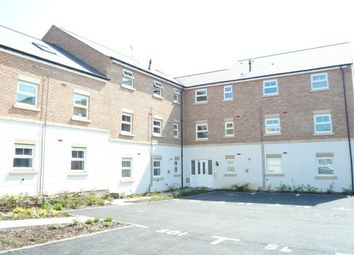 Thumbnail 2 bedroom flat to rent in Stourhead Road, Rugby