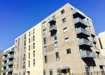 Thumbnail 2 bedroom flat to rent in Verulam Court, Woolmead Avenue, London