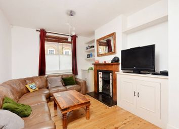 Thumbnail 2 bed property to rent in Randall Place, Greenwich