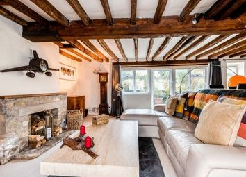 Thumbnail 3 bed cottage to rent in North Hinksey Lane, Oxford