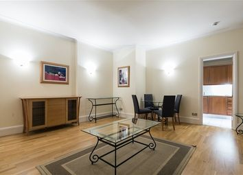 Thumbnail 2 bed flat for sale in Forum Magnum Square, London