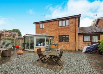 Thumbnail 4 bed detached house for sale in Walshe Avenue, Chipping Sodbury, Bristol, Gloucestershire