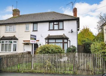 Thumbnail 3 bed terraced house for sale in Bullfields, Sawbridgeworth