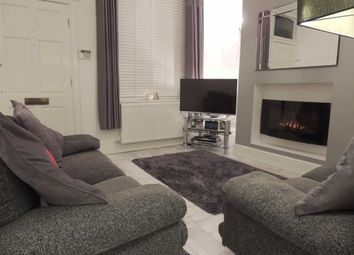 Thumbnail 2 bed end terrace house for sale in Grimshaw Street, Offerton, Stockport