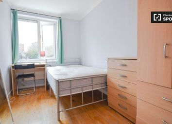 Thumbnail Room to rent in Goodinge Close, London