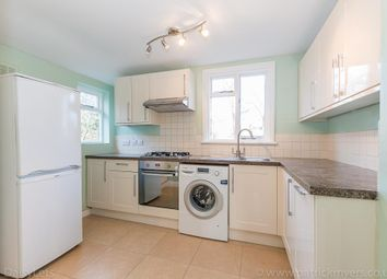 Thumbnail 2 bed flat to rent in Oakhurst Grove, East Dulwich, London