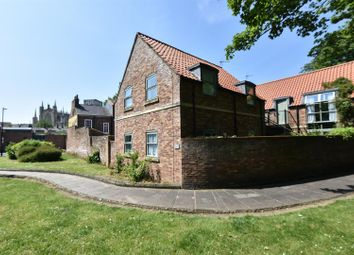 Thumbnail 6 bed detached house for sale in High Newbiggin Street, York