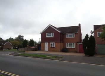 Thumbnail 4 bed link-detached house to rent in Hartford Road, Hartley Wintney