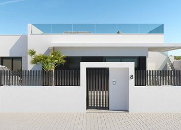 Thumbnail 2 bed villa for sale in Valencia, Alicante, Los Montesinos