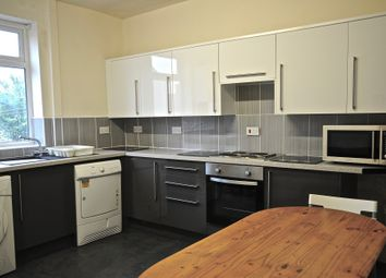 Thumbnail 4 bed terraced house to rent in Cross Lane, Sheffield