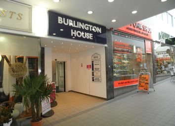 Thumbnail Office to let in Burlington House, Suite A, Second Floor, St Peters Road, Bournemouth