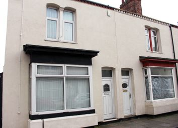 Thumbnail 2 bed end terrace house to rent in Roseberry View, Thornaby On Tees