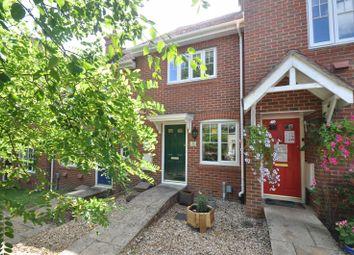 Wintney Street, Elvetham Heath, Fleet GU51. 2 bed terraced house