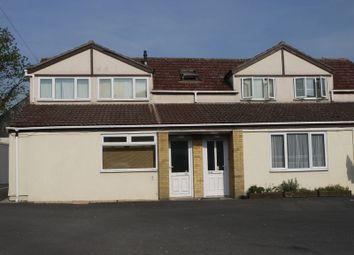 Thumbnail 2 bedroom flat for sale in Glaston Road, Street