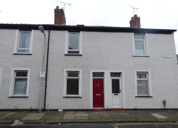 Thumbnail 2 bed terraced house to rent in Brewery Street, Barrow-In-Furness, Cumbria