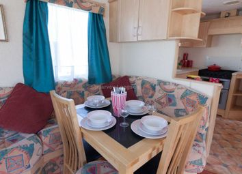 Thumbnail 2 bed mobile/park home for sale in Rye Harbour Road, Rye Harbour, Rye
