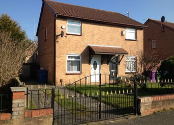 Thumbnail 2 bed semi-detached house for sale in Lavender Way, Walton, Liverpool, Merseyside