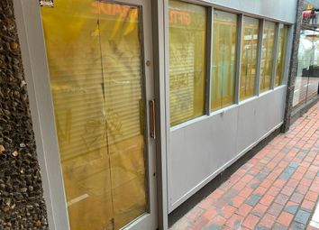 Retail premises to let in Brighton Square, Brighton BN1