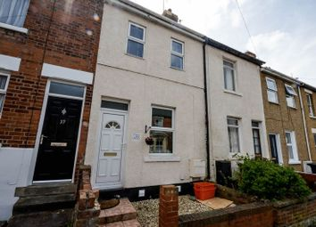 2 bed terraced house for sale in Exmouth Street, Swindon SN1
