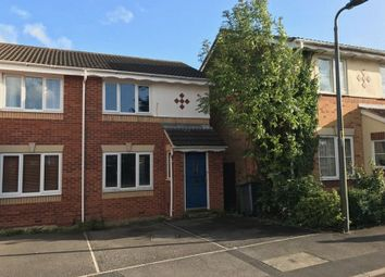 Thumbnail 2 bed terraced house to rent in The Culvert, Bradley Stoke, Bristol