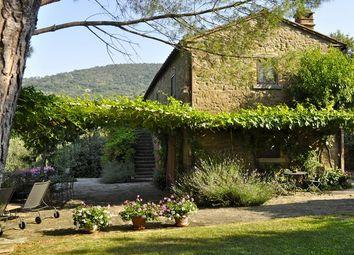 Thumbnail 4 bed farmhouse for sale in Via Delle Sorgenti, 52020 Il Bagno Ar, Italy