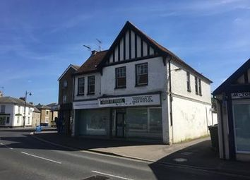 Thumbnail Retail premises for sale in 11 High Street, Mildenhall, Bury St. Edmunds